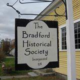 Bradford Historical Society
