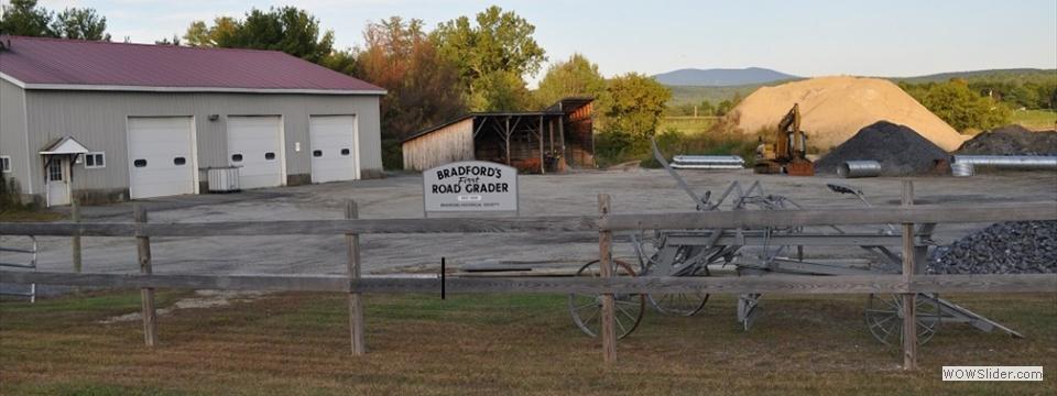 Town-Garage